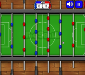 Hra - Stolný Futbálek