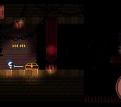 Hra - Pixel Castle Runner