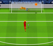Hra - Penalty Shootout: Multi League