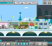 Hra - Shop Empire Galaxy