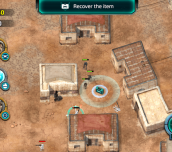 Hra - Rogue 1: Boots on the Ground