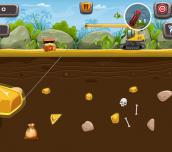 Hra - Gold Miner HD