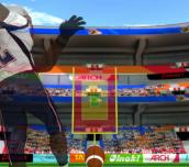 Hra - American Football Kick