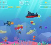 Hra - Gun Shark: Terror of Deep Water