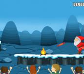 Hra - Santa on Skates