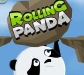 Hra - Rolling Panda