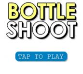 Hra - Bottle Shoot