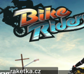 Hra - Bike Riders