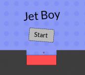 Hra - Jet Boy