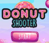 Hra - Donut Shooter Challenge