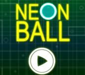 Hra - Neon Ball