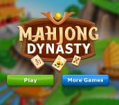 Hra - Mahjong Dynasty