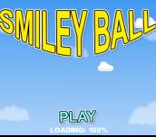 Hra - Smiley Ball