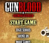 Hra - Gunblood Remastered
