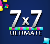 Hra - 7x7 Ultimate