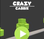 Hra - Crazy Cabbie
