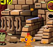 Hra - Monkey Go Happy Stage 178