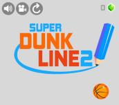 Hra - Super Dank Line