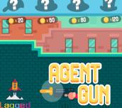 Hra - Agent Gun