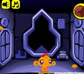 Hra - Monkey Go Happy Stage 185
