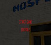 Hra - Night Watchmen Stories Zombie Hospital
