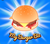 Hra - My Burger Biz