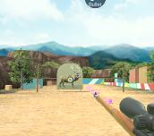 Hra - Hunter 3D