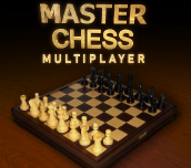 Hra - Master Chess Multiplayer