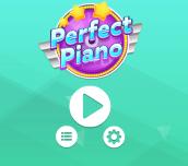 Hra - Perfect Piano