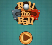 Hra - Roll The Ball