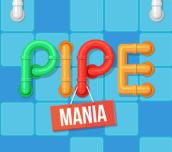 Hra - Pipe Mania