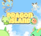 Hra - 2048 Dragon Island