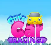 Cute Car Racing