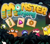 Hra - Monster Mahjong
