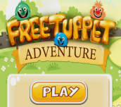 Hra - Freetuppet Adventure