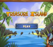 Hra - Treasure Island Mahjong