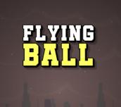 Hra - Flying Ball