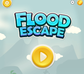 Hra - Flood Escape
