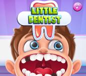 Hra - Little Dentist