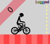 Hra - Wheelie Challenge