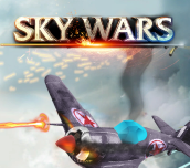 Hra - Sky Wars