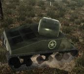 Hra - Tank War Simulator