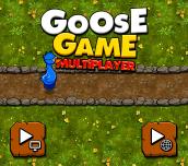 Hra - Goose Game Multiplayer