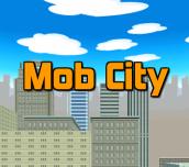 Hra - Mob City