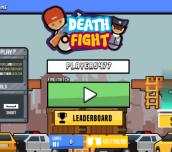 Hra - Death Fight