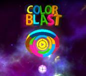 Hra - Color Blast