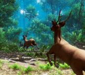 Hra - Hunter Training