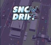 Hra - Snow Drifting