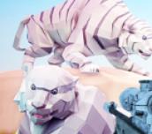 Hra - Animal Hunters