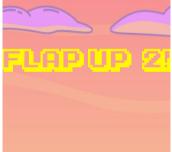 Hra - Flap Up 2